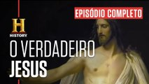 EPISÓDIO COMPLETO | SEGREDOS DA BÍBLIA | O Verdadeiro Jesus | HISTORY