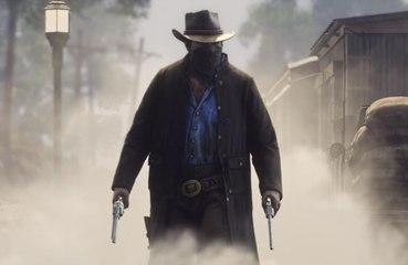 Red Dead Redemption 2 atingiu mais um marco!
