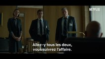 MINDHUNTER saison 2 : Bande-annonce VOSTFR (Netflix)