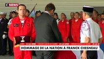 Le Carrefour de l'info (15h-16h) du 06/08/2019