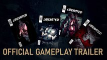 Liberated - Trailer de gameplay
