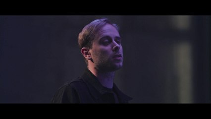 Vincent Malin - Ich Bin Da