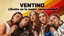 Ventino recordó su inicio de princesas en nuestro 'Reto Pulzo'