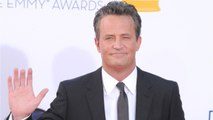 Matthew Perry Lists Los Angeles Penthouse For $35 Million