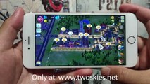SimCity BuildIt Cheats - It's time to get Simoleons and SimCash