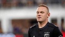 Wayne Rooney s'engage officiellement avec Derby County comme entraîneur-joueur