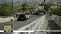 teleSUR Noticias: Pdte. de Honduras vinculado con el crimen organizado
