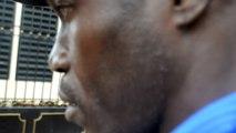 Hélicoptère abîmé aux  larges de Kalom: un Témoin raconte...