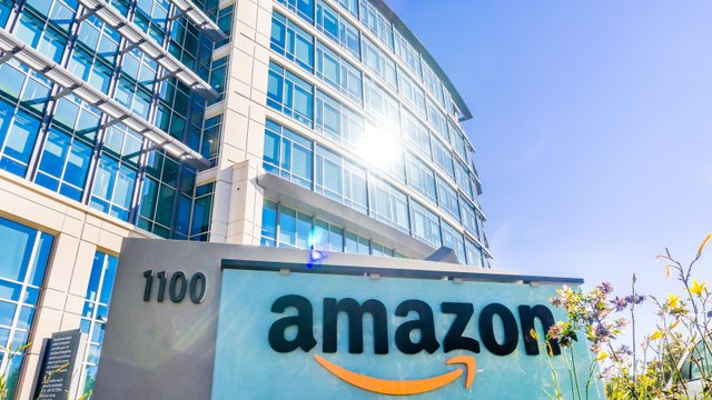 Amazon's Last Remaining Bear Upgrades Stock From 'Sell' to 'Hold'