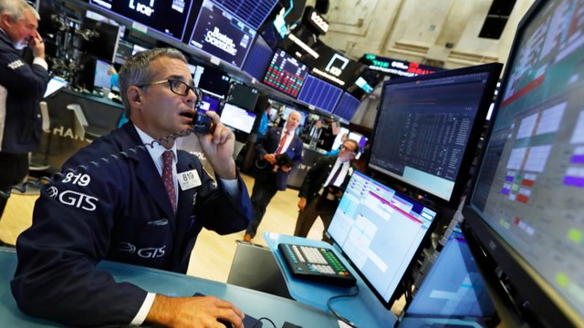 Markets Recover After Worst Trading Day of 2019