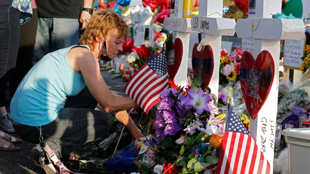 Four Things Most Mass Shooters Have in Common
