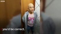 Brésil: un chef de gang prend l'apparence de sa fille pour s'évader de prison