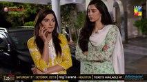 Main Khwab Bunti Hon Episode 22 HUM TV Drama 6 August 2019