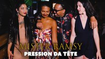 Mister Ramsy - Pression Da Tête - Clip Officiel