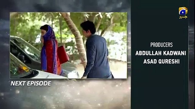 Darr Khuda Say Episode 9 Promo Geo TV Drama - 6 August 2019