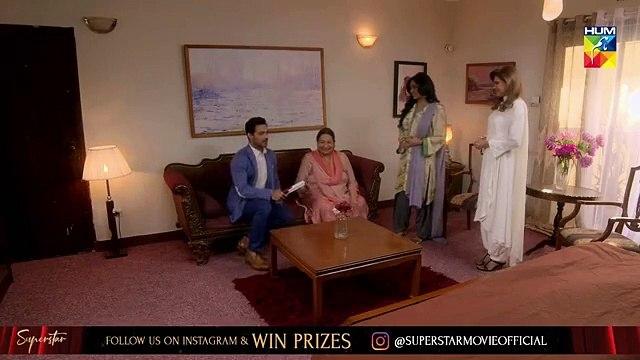 Mein Na Janoo Episode 4 HUM TV Drama - 6 August 2019