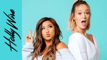 Alisha Marie & Remi Cruz Reveal Their DATING Red Flags!