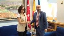 La Comunidad de Madrid tendrá de presidenta a Isabel Diaz Ayuso