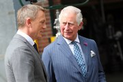 Prince Charles May Have a Cameo in 'Bond 25'
