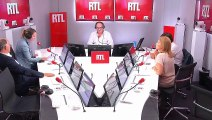Le journal RTL de 20h du 06 août 2019