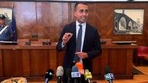 Di Maio annuncia l'accordo che salva Pernigotti: nessun esubero