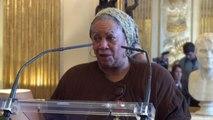 Usa, morta Premio Nobel per la Letteratura Toni Morrison