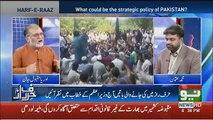 Is Waqt Bharat ke Tootne Ke Upper Dastakht Kardie Hain Modi Ne.. Orya Maqbool Jaan