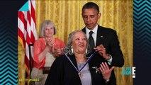 Novelist Toni Morrison Dies at 88 _ E! News