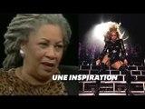 Toni Morrison était une grande source d'inspiration pour Beyoncé