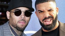 Drake & Chris Brown 'No Guidance' Inspires Bad Boys Remake?