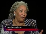 Toni Morrison interview on _Love_ (2003)