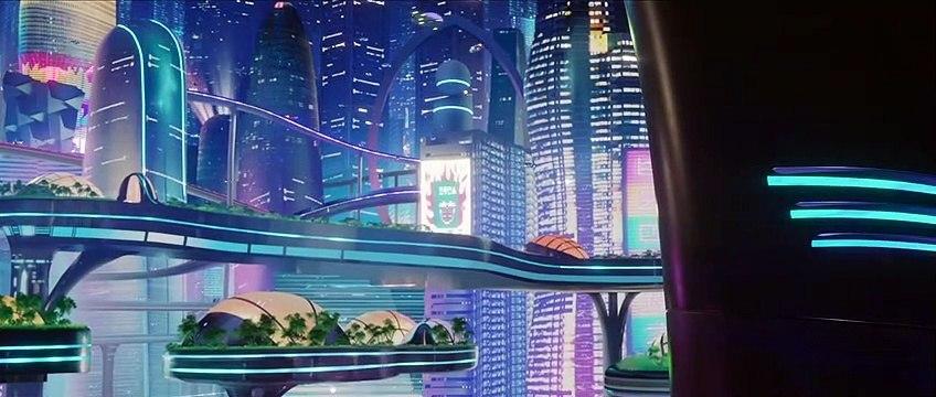 Playmobil The Movie - Trailer