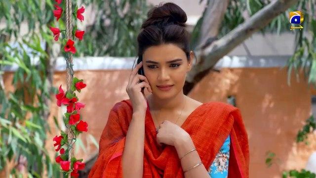 Darr Khuda Say - EP 08 - 6th August 2019 - HAR PAL GEO DRAMA