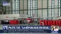Générac: le pompier Franck Chesneau fait chevalier de la légion d'honneur à titre posthume