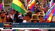 Bolivia Marks 194 Years of Independence