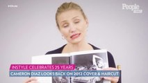 Kate Hudson Looks Back on Her Racy, 'Banned' InStyle Cover: 'We're Not Showing Anything!'