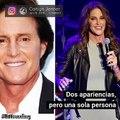 De Bruce a Caitlyn: así es la vida del expadrastro de las Kardashian como mujer
