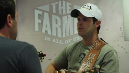 Easton Corbin - All Over The Road By Ram: Episode 2