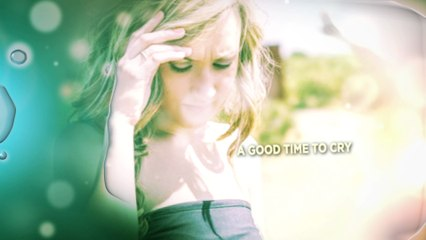 Jennifer Nettles - Good Time To Cry