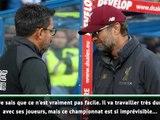 """Exclusif - Wagner : """"J'espère que Klopp puisse devenir champion avec Liverpool"""""""