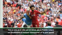"""Exclusif - Wagner : """"La Premier League est le meilleur championnat sur le plan sportif"""""""