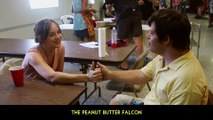 The Peanut Butter Falcon movie - Zack's Story