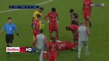 ملخص مباراة السد القطري و الدحيل القطرى 1-1 كلاسيكو قطر دوري ابطال اسيا 2019