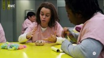 ORANGE IS THE NEW BLACK - ÇA PREND UNE TOURNURE SOMBRE