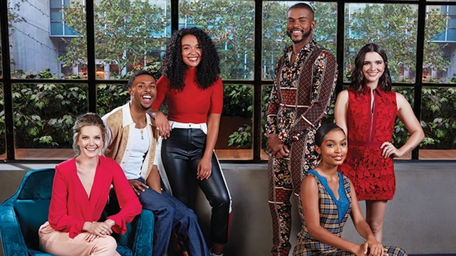 Freeform Targets the Post-Collegiate Crowd With Authentic, Inclusive Stories