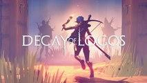 Decay of Logos - Trailer date de sortie