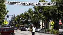 FBI Investigating Garlic Festival Shooting As Domestic Terrorism
