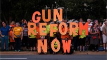 U.S. Mass Shootings Ignite New Calls For Gun Legislation