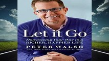 About For Books  Let It Go  Best Sellers Rank : #3