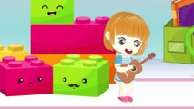 Doll and Doli: ABC song - Doli performance | Popular kid songs  | Cartoon for Kids | Kid Movies